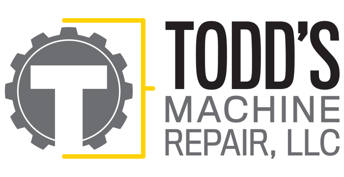 Our Company Todd S Machine Repair